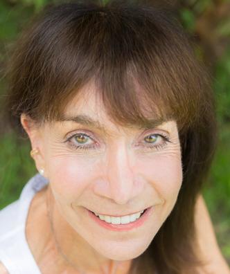 Patricia Benesh, Ed.D